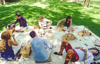 Balade Gourmande en Provence