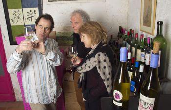 Journée à la découverte des vignobles aux alentours de Cassis