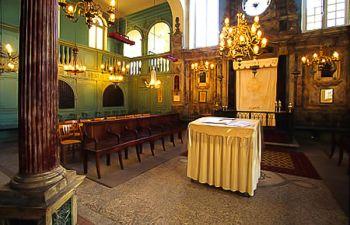 Circuit découverte de l'héritage des juifs de Provence