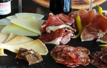 Le Pays Basque : Découverte et dégustation des produits du terroir...
