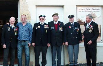 Veillée à Omaha Beach : immersion dans l'histoire du débarquement