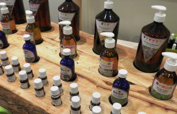 Apprenez à fabriquer vos cosmétiques ou remèdes 100% naturels