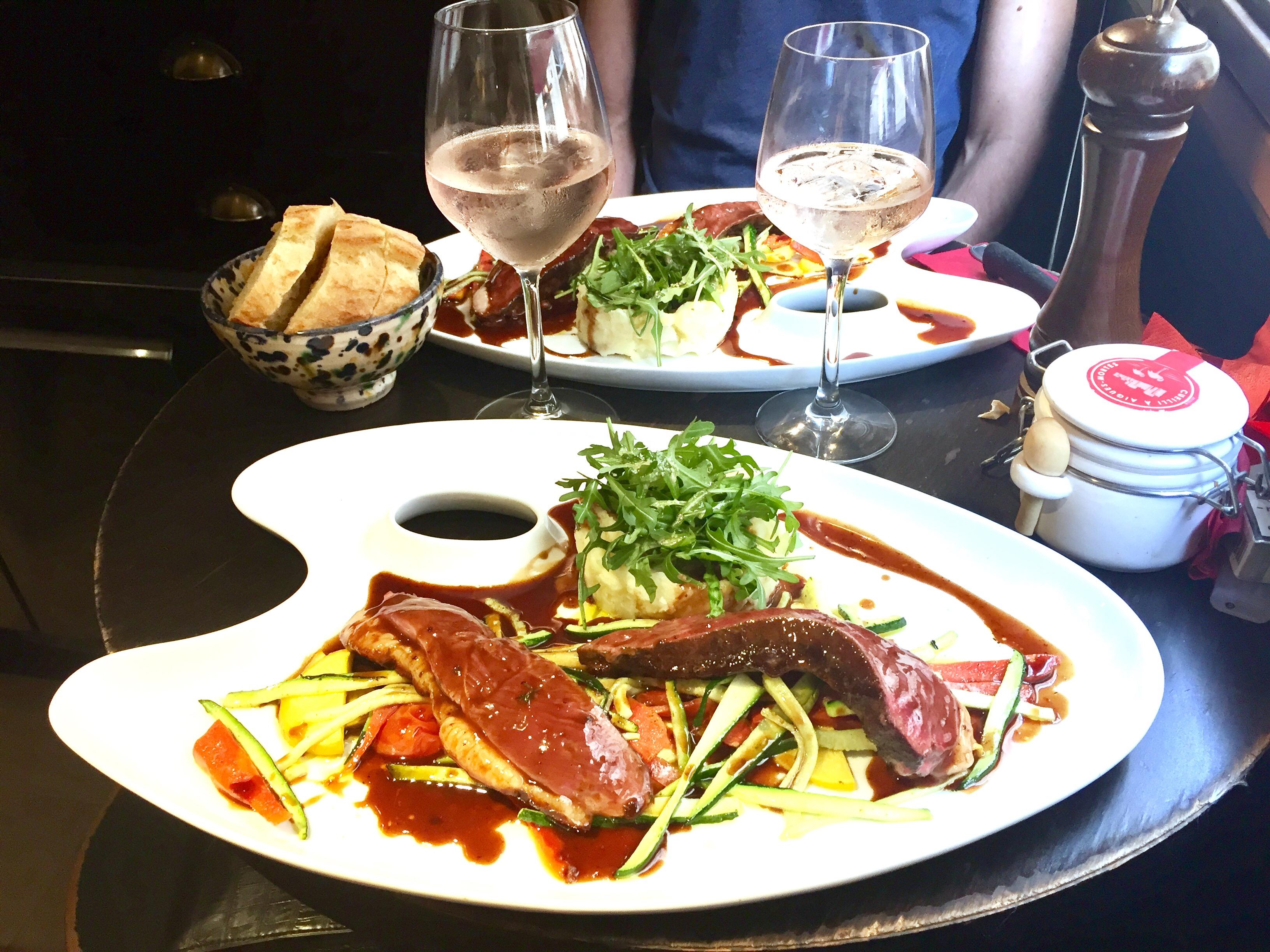 Cours de cuisine et d jeuner convivial aix en provence - Offrir des cours de cuisine ...