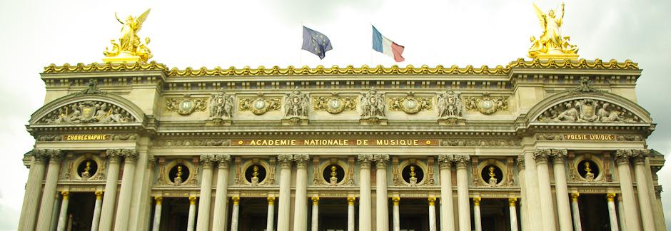 Visite guid e pour comprendre paris en 2 heures for Hotel paris pour 2 heures